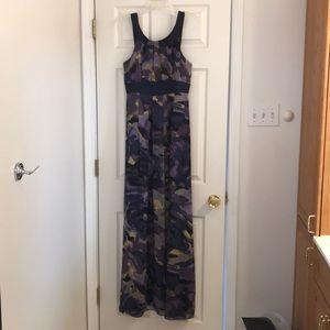 BCBG Formal maxi dress